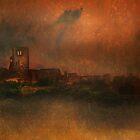 Scarborough #4 by David Robinson