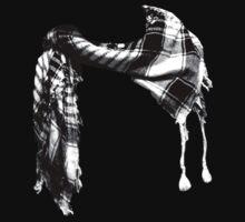 arabian scarf  by missnmn