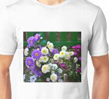 Asters Unisex T-Shirt