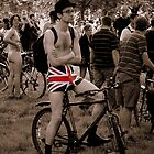 Patriot Games by BJChambers
