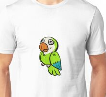 Green Quaker Peepo Unisex T-Shirt
