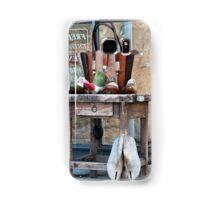 IL Calzolaio Samsung Galaxy Case/Skin
