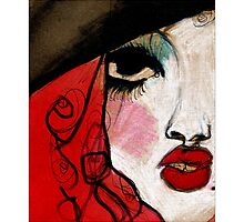 Nina by Cordell Cordaro