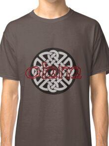 ohm Celtic Classic T-Shirt