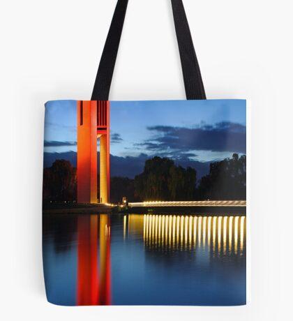National Carillon Tote Bag