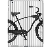 Bike Lines iPad Case/Skin