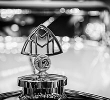 Maybach by dlhedberg