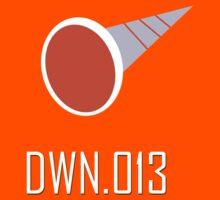 DWN.013 - Crash Man by haulk618