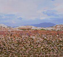 Los Alamos by Catherine Kuzma
