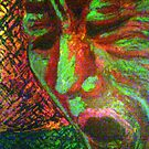 Anguish by DreddArt