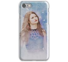 Belle French;  iPhone Case/Skin