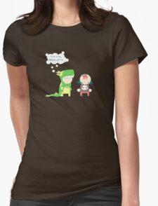 Dino crush T-Shirt