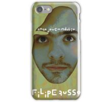 Iluminado Expandido iPhone Case/Skin