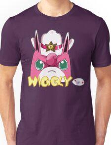 Sheriff Wigglytuff Unisex T-Shirt