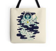 The Magician: Enchantment Tote Bag