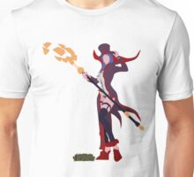 LoL | Minimalist Prestigious LeBlanc Unisex T-Shirt