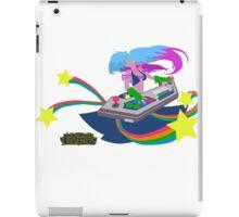 LoL | Minimalist Arcade Sona iPad Case/Skin
