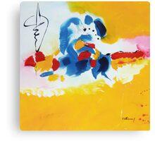 No. 360 Canvas Print
