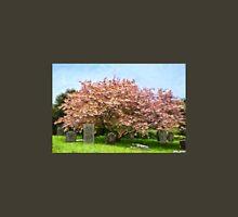 St Levan Churchyard - Impressions Unisex T-Shirt