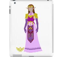 The Legend of Zelda | Minimalist Zelda iPad Case/Skin
