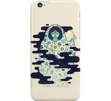 The Magician: Enchantment iPhone Case/Skin