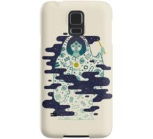 The Magician: Enchantment Samsung Galaxy Case/Skin