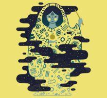 The Magician: Enchantment Kids Clothes