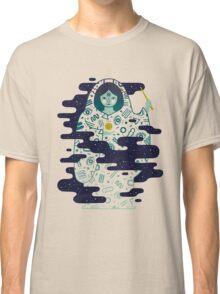 The Magician: Enchantment Classic T-Shirt