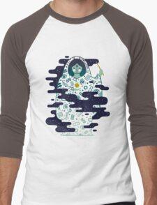 The Magician: Enchantment Men's Baseball ¾ T-Shirt