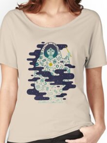 The Magician: Enchantment Women's Relaxed Fit T-Shirt