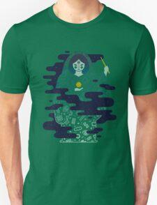 The Magician: Enchantment T-Shirt