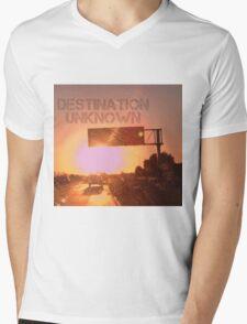 Wanderlust and Travels T-Shirt