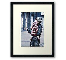 Winterdream Framed Print