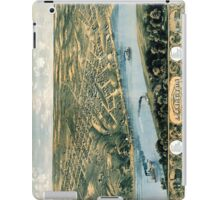 Lexington - Missouri - 1869 iPad Case/Skin