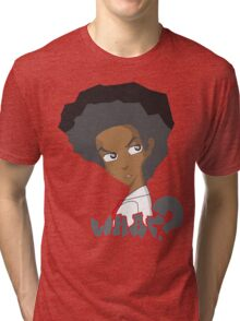 Vector 'Boondocks' Tri-blend T-Shirt