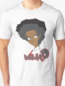 Vector 'Boondocks' T-Shirt