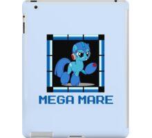 Mega Mare iPad Case/Skin