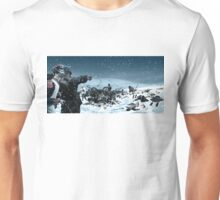 History Repeating - Ghosts of Mother Russia Unisex T-Shirt