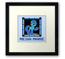Mega Mare Framed Print