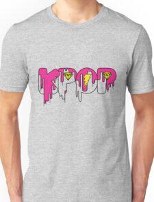 KPOP Drip Pink2 Unisex T-Shirt