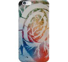 Spiral Tree (Bergstrom Variant) iPhone Case/Skin