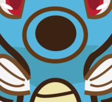 Horsea Sticker