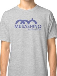 Musani Studio Classic T-Shirt