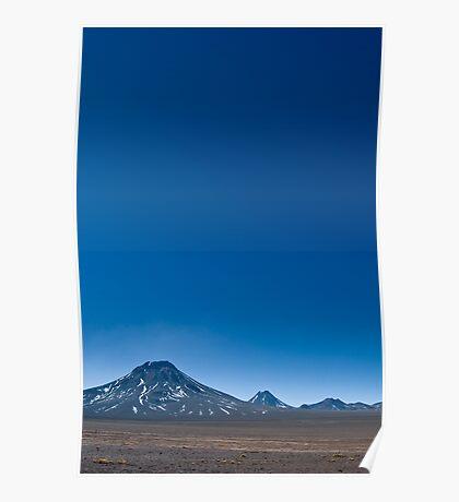 Altiplano Poster