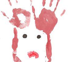Rudolph by b8wsa