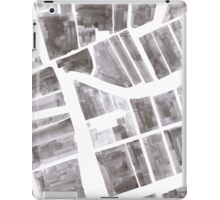 Cork City Centre iPad Case/Skin