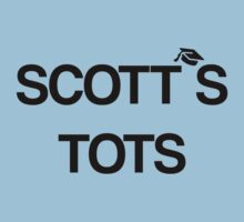 Scott's Tots by talkpiece