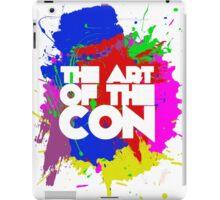 Art of the Con iPad Case/Skin