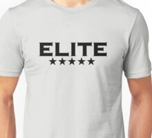 ELITE, 5 stars, For the Best of the Best! Unisex T-Shirt