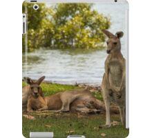 By the Waterfront iPad Case/Skin